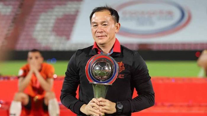 ทีมชาติไทยประวัติ
