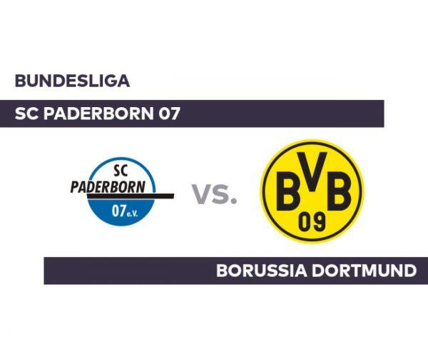 วิเคราะห์เกม 'พาเดอร์บอร์น VS โบรุสเซีย ดอร์ทมุนด์' คืนนี้ 23.30 น.