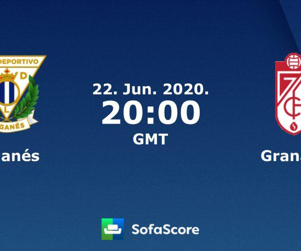 วิเคราะห์เกม 'เลกาเนส VS กรานาด้า' คืนนี้ 03.00 น.