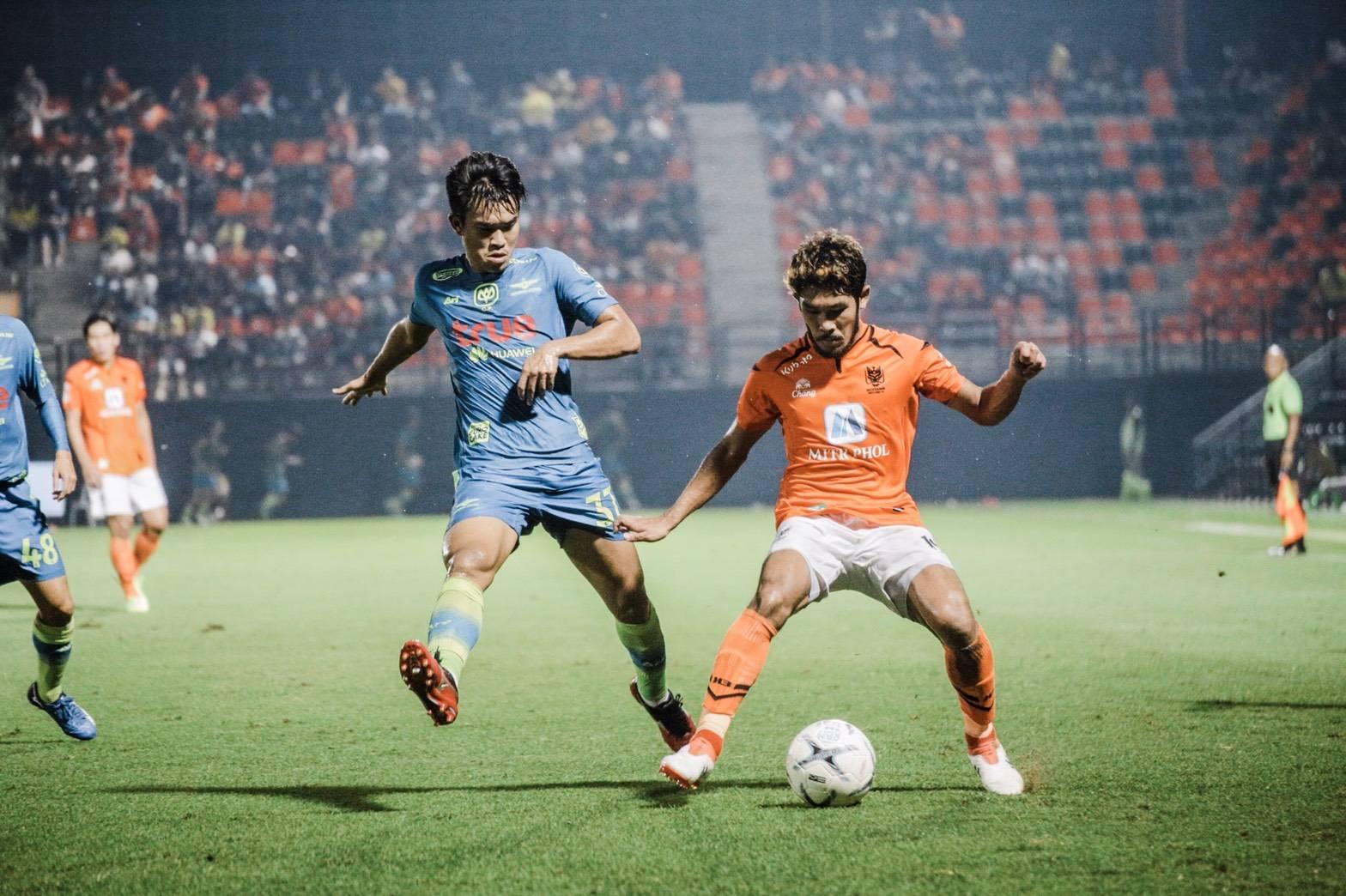 วิเคราะห์เกม ศึกไทยลีก 'ราชบุรี มิตรผล เอฟซี VS ทรู แบงค็อก ยูไนเต็ด' คืนนี้ 18.00 น.