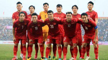 """ลูกรักซิโก้หลุดโผ """"เวียดนาม"""" ประกาศ 31 แข้งเก็บลุยฟุตบอล 2022 รอบ 12 ทีม"""